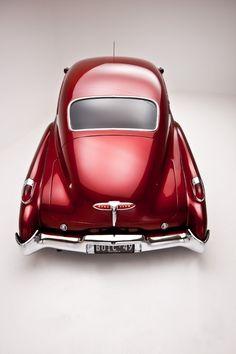 '49 Buick