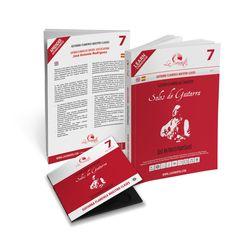 フラメンコギターの師ホセ・アントニオ・ロドリゲスが、新作書籍とDVD(コンサート楽曲『Guitarra Flamenca de Concierto – Solos de Guitarra』の楽譜と動画つき)を大公開。  www.joseantoniorodriguez.esと共同でFlamenco Guitar Masterシリーズ最新作(Max Herzogによる本物の1 枚刷りの楽譜・タブ譜、La Sonantaによる高品質ビデオつき)をお届けします。 #フラメンコ #ギター #師 #書籍 #DVD #楽譜