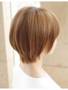 銀座AFLOAT『東省吾』の大人かわいい小顔ショート - 24時間いつでもWEB予約OK!ヘアスタイル10万点以上掲載!お気に入りの髪型、人気のヘアスタイルを探すならKirei Style[キレイスタイル]で。