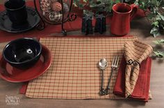 Lexington Kitchen Decorating Theme by Dunroven House at The Country Porch