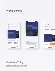 Workout tracker app and UI Kit focused on keeping track of your workout sessions - UI Kits - Ideas of UI Kits - Workout tracker app and UI Kit focused on keeping track of your workout sessions and progress. Mobile App Design, Mobile App Ui, Workout Tracker App, Fitness Tracker App, Fitness App, Web Design, App Ui Design, Software, Body Workout At Home