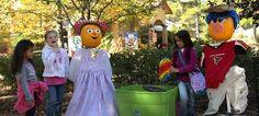 Pumpkin Festival Stone Mountain, GA #Kids #Events