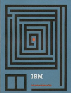 """IBM introductieboekje"" Booklet, IBM"