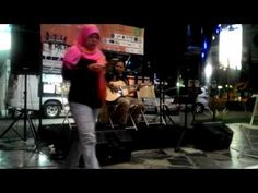 Syah Andi - Live at JXT Satnite Coustic (Full Version)