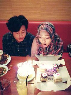 Happy birthday my honey