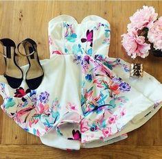;)) #fashion #dress #outfit #set