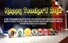 Teacher's Day Quote