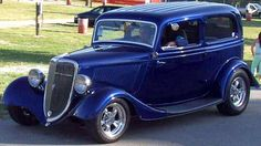 1934 Ford Sedan Tudor...Repin...Brought to you by #CarInsurance at #HouseofInsurance in Eugene, Oregon
