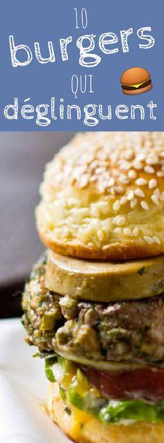 Anthony coutant acoutant0152 on pinterest burgers pour tous les gots fandeluxe Images