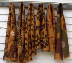 felted scarves - Google Search