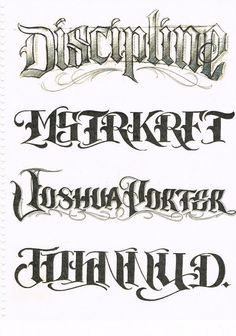 Caligrafía, abecedarios                                                                                                                                                                                 More