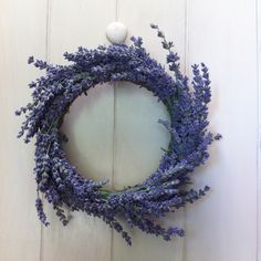5771820cd2d Wreath  3 made with  Silver Frost - This one is for Corinne s new