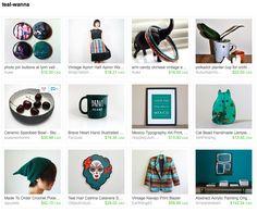 teal wanna Heart Hands, Photo Pin, Aprons Vintage, Hand Illustration, Typography Art, Polka Dots, Boards, Teal, Ceramics