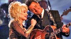 Country Music Lyrics - Quotes - Songs Dolly parton - Dolly Parton and Vince Gill - Hey Good Lookin' (The 75th Grand Ole Opry Live) - Youtube Music Videos http://countryrebel.com/blogs/videos/18304815-dolly-parton-and-vince-gill-hey-good-lookin-the-75th-grand-ole-opry-live