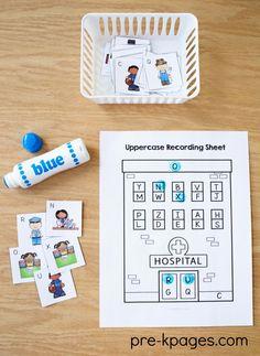 79 Best Community Helpers Theme For Preschool Images Preschool