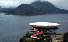 Museu de Arte Contemporânea de Niterói - Niteroi - Arte - Time Out Rio de Janeiro