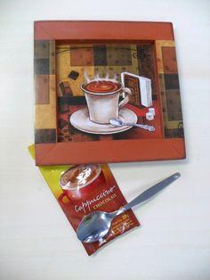 Quadro cappuccino
