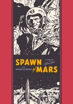 Spawn of Mars and other stories [07/15]