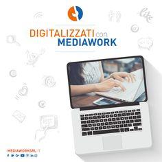 Formazione digitale con Mediawork srl