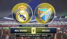 Portail des Frequences des chaines: Real Madrid vs Malaga