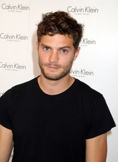 Pin for Later: 67 Celebrities Who Look Even Hotter Thanks to Their Scruff Jamie Dornan