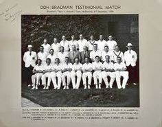 "At the age of 18 Bradman was drafted in grade cricket in Sydney. Within a year he was representing NSW and within three he had made his Test debut. In 1930 he scored 974 runs over the course of the five ashes tests, the highest individual total in any test series. In June 1948, he scored 138 in the first test cricket at the Trent bridge. In his 1948 England tour the team, he was named ""The Invincible"", and went undefeated 99.94 from his 52 tests."