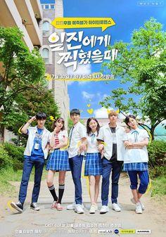 List full episode of Best Mistake Korean Drama Best, Korean Drama Movies, Korean Actors, K Drama, Drama Film, Choi Seung Hyun, Secret Garden Kdrama, Teen Web, 17 Kpop