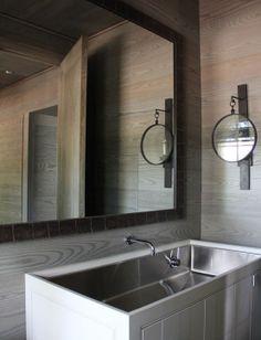 Ruard Veltman Architecture | Craftsman Lodge