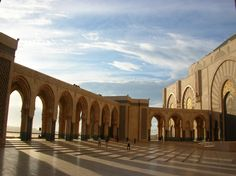 morocco | December Holiday Destinations - Morocco - Travel Blog