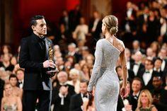 Rami Malek, Oscar Wins, Best Actress Award, Charlotte Gainsbourg, Renee Zellweger, Academy Awards, Charlize Theron, Latest Pics, In Hollywood