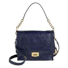 Vintage Valise Jenna Shoulder Bag