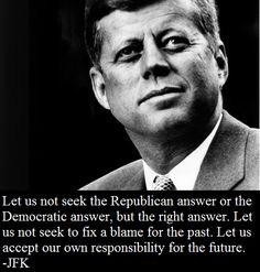 Jfk Quotes Entrancing Jfk Quotes  Kennedy's  Pinterest  Jfk Quotes And Kennedy Quotes