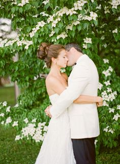 A Pennsylvania Farm Wedding, Alanna and Craig - KT Merry Photography
