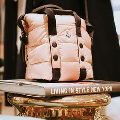 """SAILERstyle auf Instagram: """"WHATS NEW // Frisch eingetroffen bei uns im SAILERmodehaus, die Spring/Summer Kollektion von:⠀⠀⠀⠀⠀⠀⠀⠀⠀ #MONCLER 💕⠀⠀⠀⠀⠀⠀⠀⠀⠀ ⠀⠀⠀⠀⠀⠀⠀⠀⠀ ⚠️…"""" Moncler, Whats New, High Fashion, Spring Summer, Backpacks, Instagram, Sports, House, Bags"""