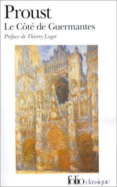 Proust Le Côté de Guermantes
