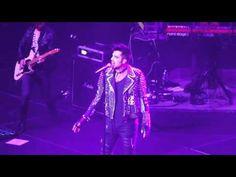 2015 10 28 Houston   Adam Lambert   Underground