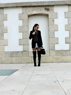 Moda By Anjara: Botas Mosqueteras