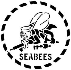 navy seabee tattoos - Google Search