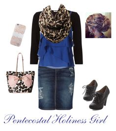 """""""Untitled #63"""" by pentecostal-holiness-girl on Polyvore featuring Current/Elliott, Precis Petite, Alice + Olivia, Betsey Johnson and Nanette Lepore"""