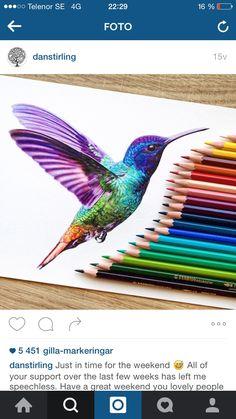 Magiska färger