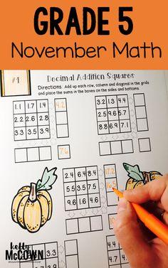 Math Games, Math Activities, Fraction Activities, Math Math, Math Fractions, Holiday Activities, Math Teacher, Teacher Stuff, Multiplying Decimals