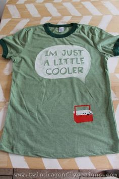 Shirts you wear camping...  So you can also be a little cooler! #camping #outdoors #humor