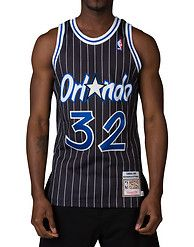 cf8d2c6a92e1 MITCHELL AND NESS ORLANDO MAGIC ONEAL 32 JERSEY