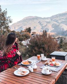 Aristi, Zagori, Greece Mountain Resort, Healthy Choices, Greece, Oatmeal, Breakfast, Drinks, Instagram, Food, Greece Country
