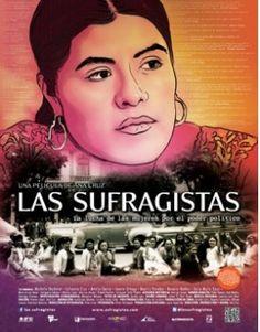 Las Sufragistas - Andes Films / 26 de noviembre