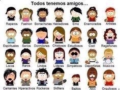 Tener buen humor #humor #chistes #risa #memes → → http://www.diverint.com/humor-grafico-espana-caras-graciosas-bebes