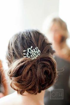 Las bodas de Laura: tocados de novia 2014