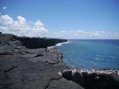 Vulkan National Park