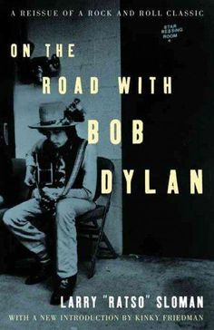 The War and Peace of Rock and Roll. Bob Dylan In 1975, as Bob Dylan emerged from eight years of seclusion, he dreamed of putting together a traveling music show that would trek across the country like