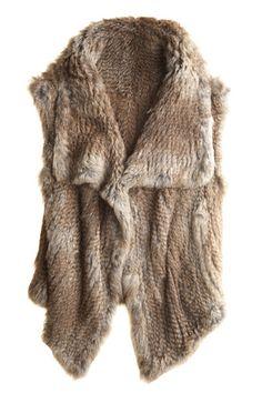 Warm and Comfy Sleeveless Blazer Looks Chic, Looks Style, Style Me, Sleeveless Blazer, Look Fashion, Womens Fashion, Steampunk Fashion, Gothic Fashion, Mode Inspiration